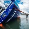 Algumas fotos Volvo Race 2014/15