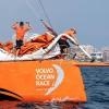 Barco turco conquista a primeira regata da Volvo Ocean Race
